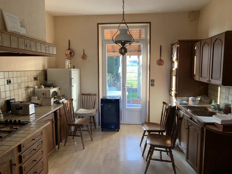 Sale house / villa Soumont st quentin 169500€ - Picture 3