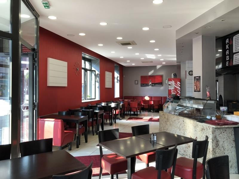 Commercial property sale shop Strasbourg 395900€ - Picture 3