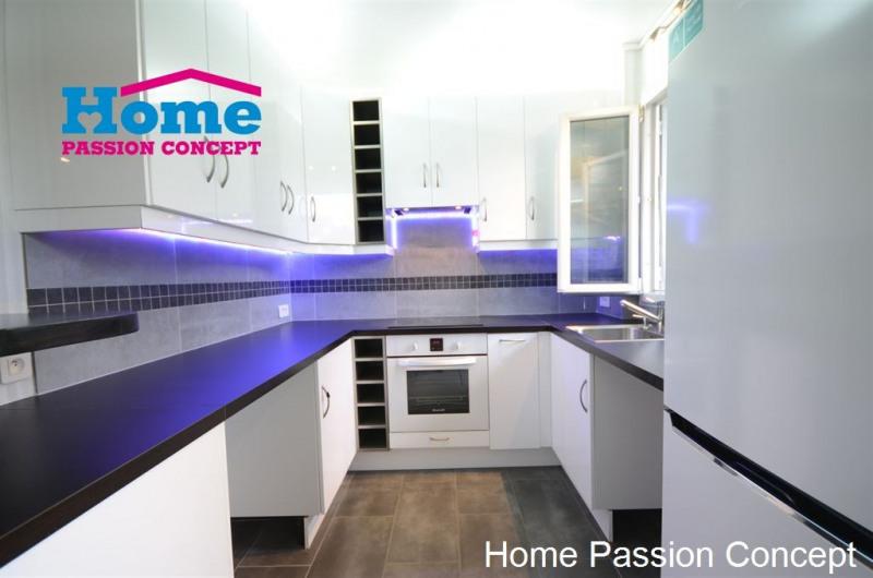 Sale apartment Puteaux 247000€ - Picture 4