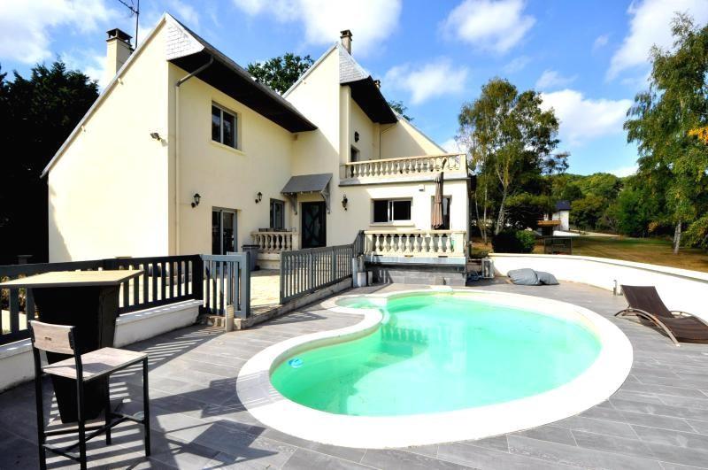 Sale house / villa Marcoussis 800000€ - Picture 1