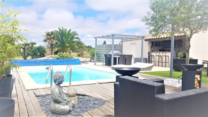 Sale house / villa L'île-d'olonne 495000€ - Picture 19