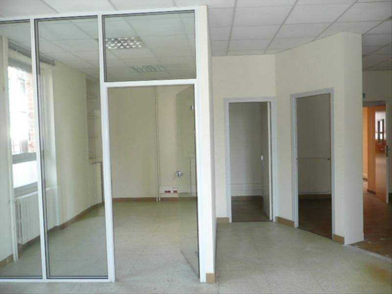 Rental office Argent sur sauldre 600€ HT/HC - Picture 4