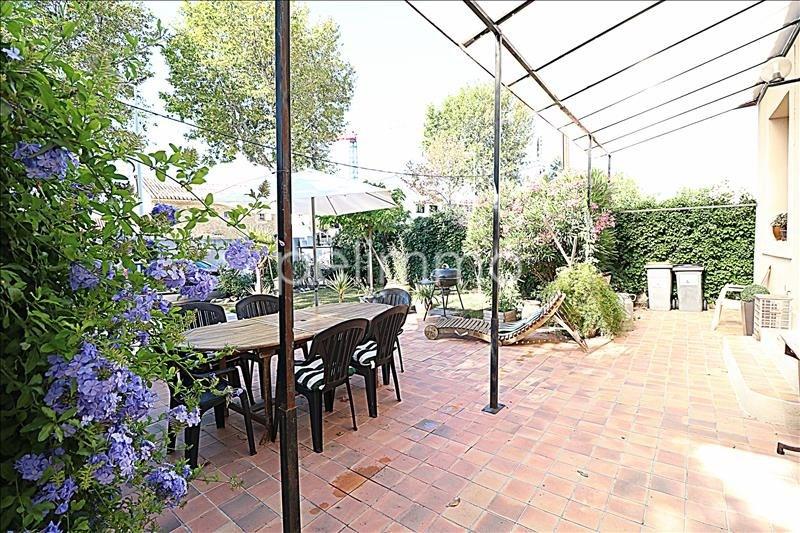 Vente maison / villa Salon de provence 265000€ - Photo 2