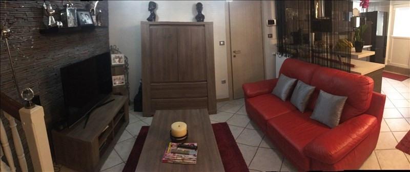Vente maison / villa Villeneuve st georges 265000€ - Photo 4