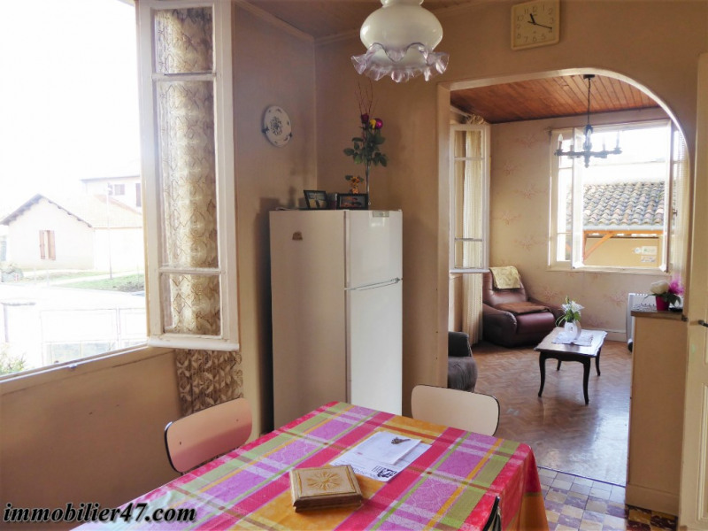 Vente maison / villa Castelmoron sur lot 75 600€ - Photo 10