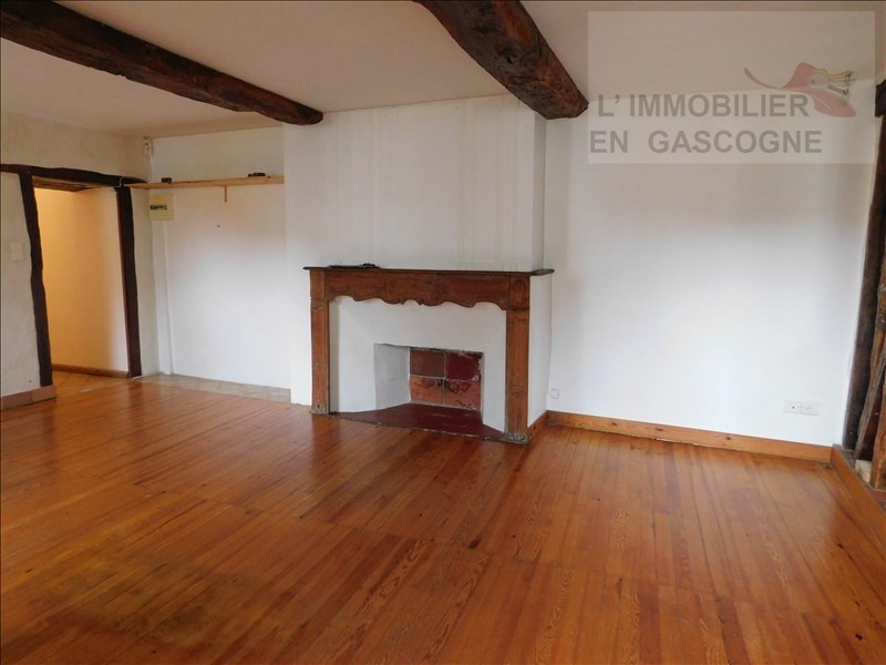 Rental apartment Auch 420€ CC - Picture 2
