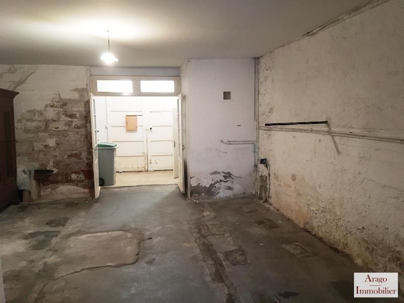 Sale house / villa Rivesaltes 96600€ - Picture 9
