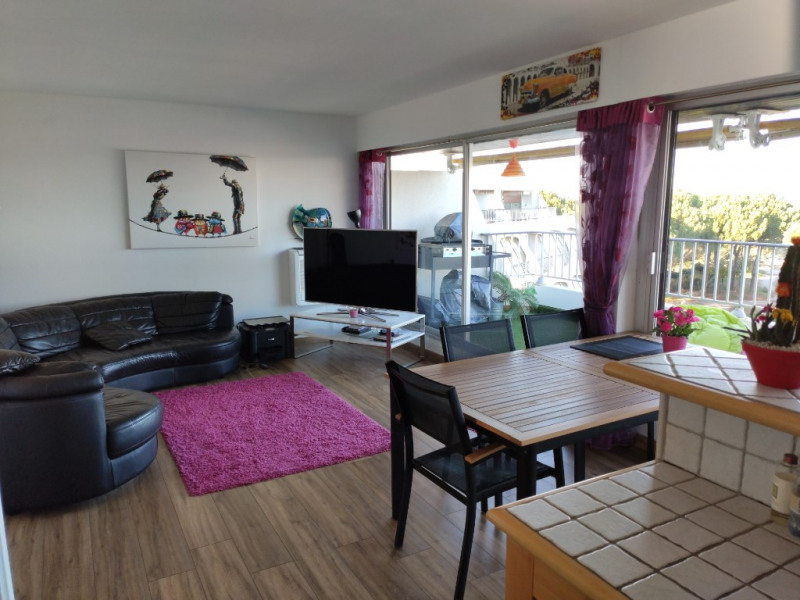 Vente appartement Le grau du roi 420 000€ - Photo 2