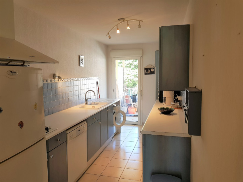 Location vacances appartement Cavalaire sur mer 1 100€ - Photo 10