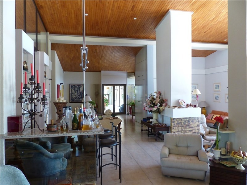 Venta de prestigio  casa St genies de fontedit 840000€ - Fotografía 9