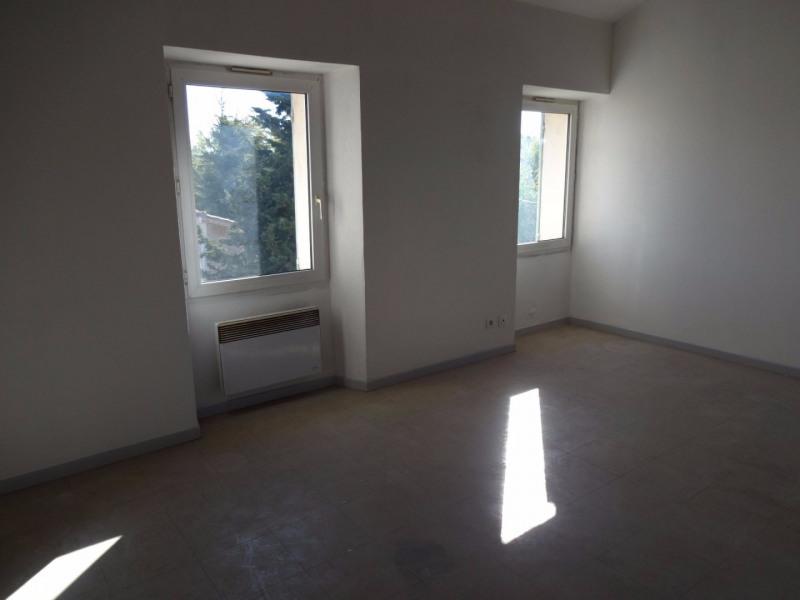 Rental apartment Althen des paluds 630€ CC - Picture 3