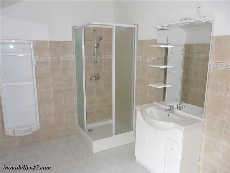 Location appartement Lafitte sur lot 600€ CC - Photo 8