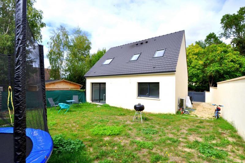 Sale house / villa Briis sous forges 369000€ - Picture 16