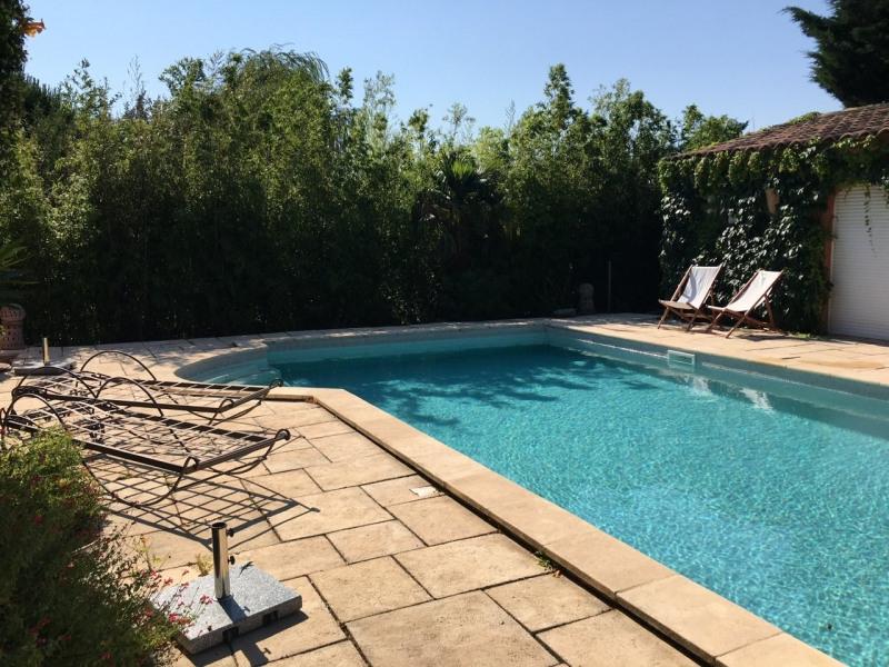 Sale house / villa Orange 459000€ - Picture 2