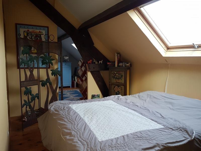 Sale house / villa Varennes vauzelles 232000€ - Picture 7