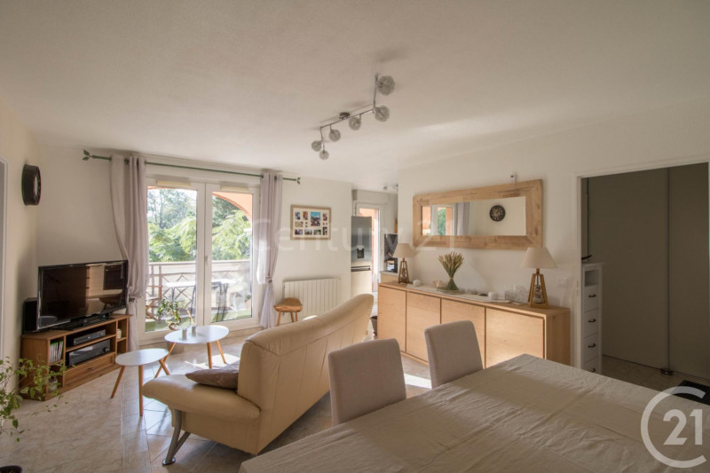 Sale apartment Toulouse 138000€ - Picture 2
