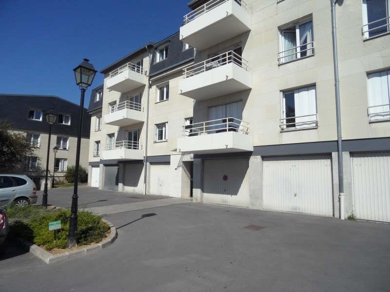 Location appartement Chennevieres sur marne 947€ CC - Photo 10