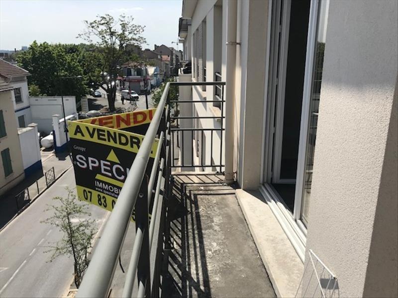 Sale apartment Argenteuil 185000€ - Picture 4