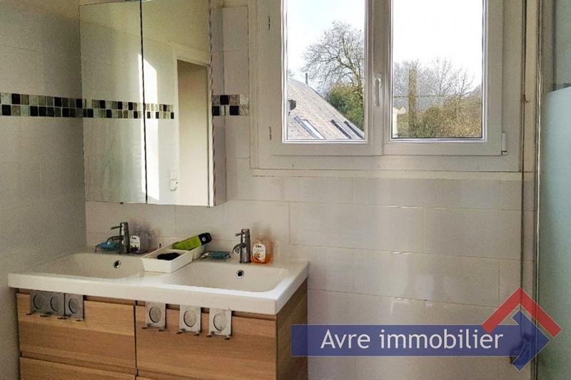 Vente maison / villa Verneuil d avre et d iton 336000€ - Photo 3