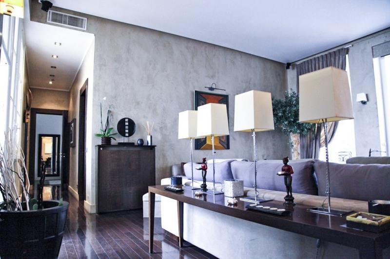 Immobile residenziali di prestigio appartamento Paris 16ème 2200000€ - Fotografia 2