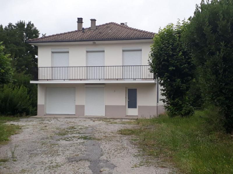 Location maison / villa Aureil 595€ CC - Photo 1