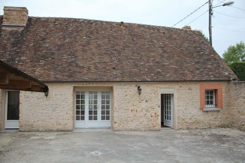 Location maison / villa Rambouillet 1000€ CC - Photo 1