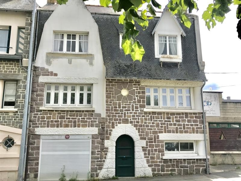 Sale house / villa St brieuc 143 480€ - Picture 1