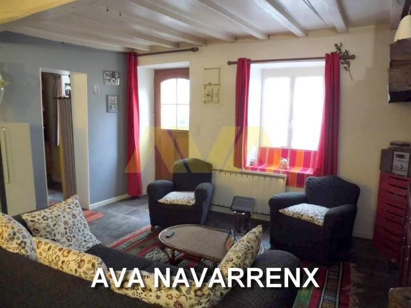 Vente maison / villa Navarrenx 149000€ - Photo 1