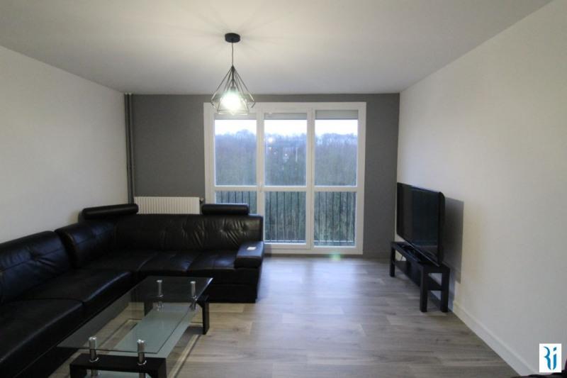 Vente appartement Rouen 105000€ - Photo 1