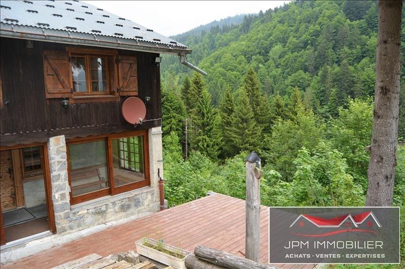 Vente maison / villa Taninges 189500€ - Photo 2