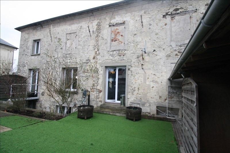 Vente maison / villa Nanteuil le haudouin 235000€ - Photo 1