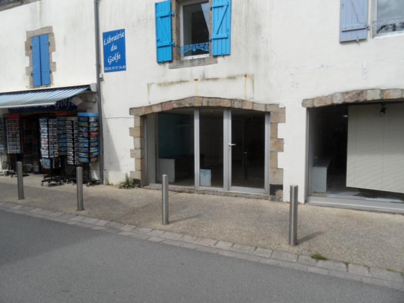 Verkoop  werkplaats Locmariaquer 44000€ - Foto 2