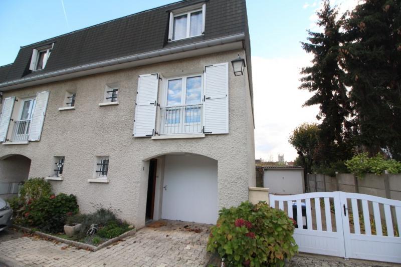 Vente maison / villa Meaux 280000€ - Photo 8