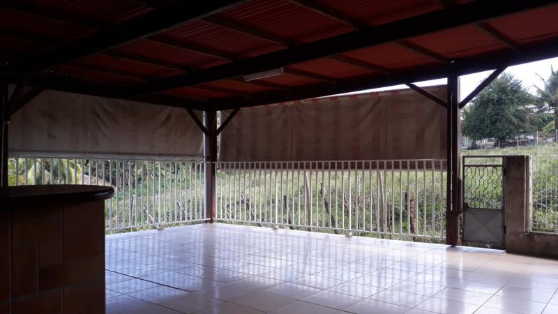 Sale house / villa Riviere salee 216000€ - Picture 3