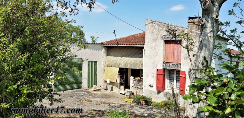 Vente maison / villa Saint salvy 79 900€ - Photo 4