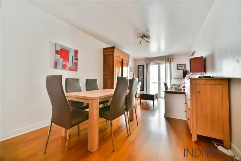 Vente appartement Puteaux 500000€ - Photo 1