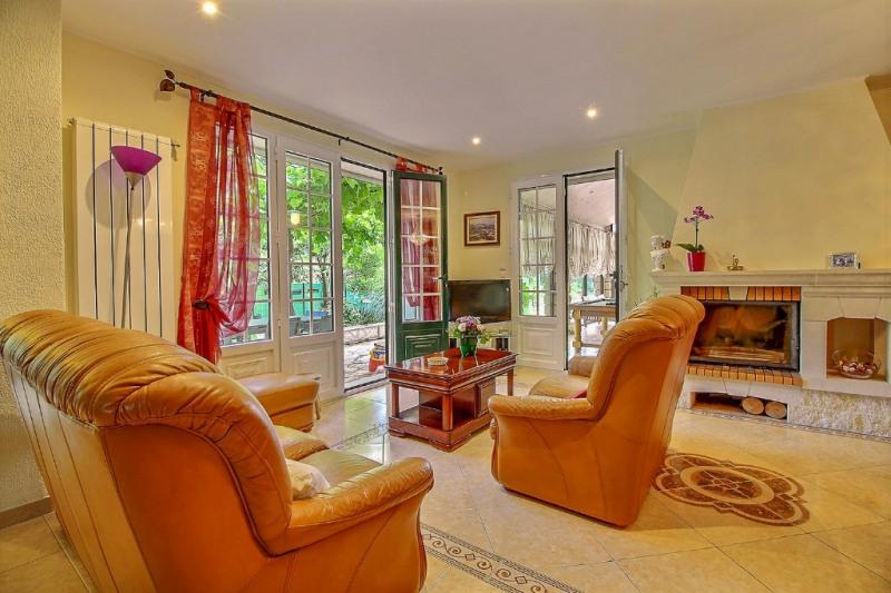 Vente maison / villa Marguerittes 495000€ - Photo 3