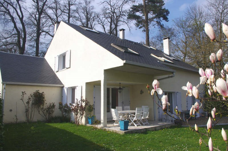 Deluxe sale house / villa La celle st cloud 1120000€ - Picture 1