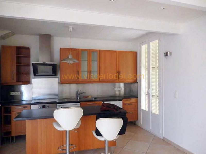 casa Cap-d'ail 530000€ - Fotografia 12