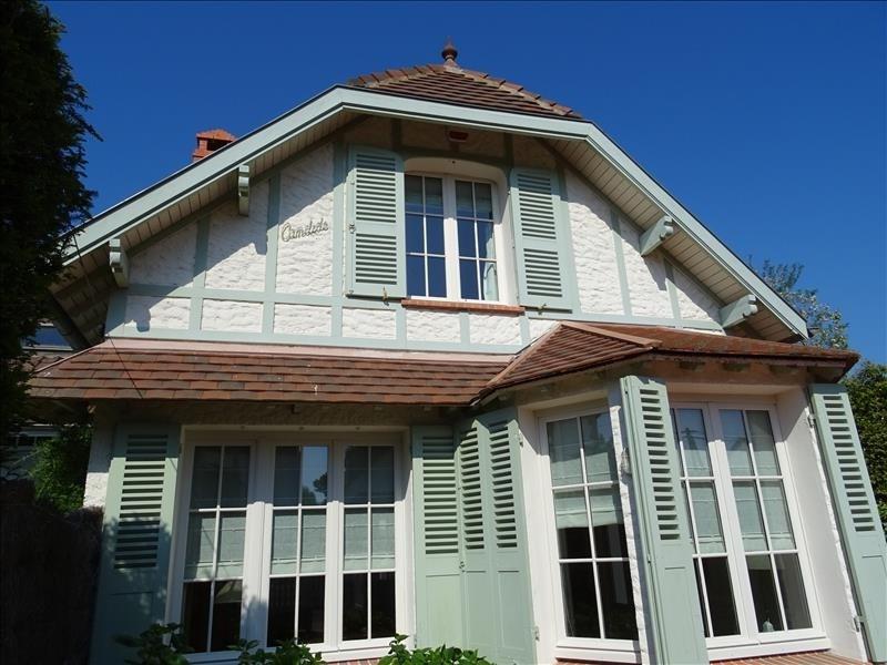 Vente de prestige maison / villa La baule 1195000€ - Photo 13
