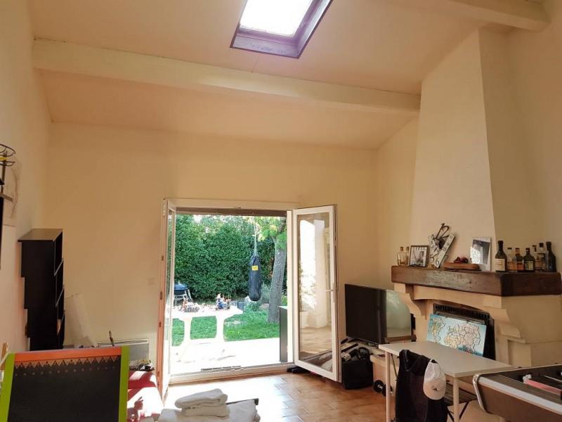 Rental house / villa Les angles 893€ CC - Picture 3