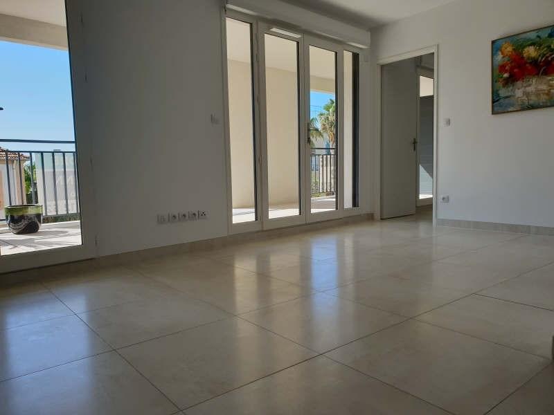 Vendita appartamento Hyeres 252000€ - Fotografia 3