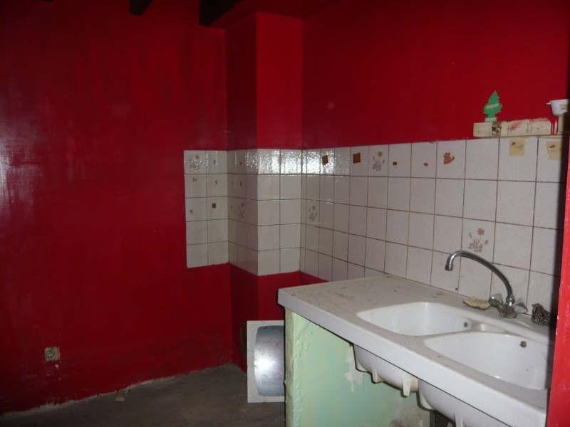 Vente maison / villa Exoudun 24950€ - Photo 4