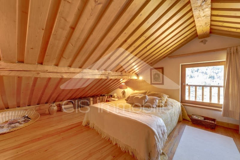 Deluxe sale apartment Meribel 2 500 000€ - Picture 4
