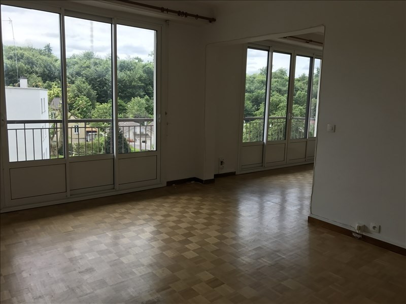 Rental apartment Billere 685€ CC - Picture 1