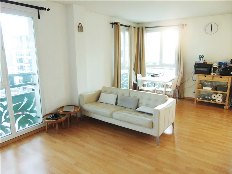 Rental apartment La plaine st denis 1 380€ CC - Picture 1