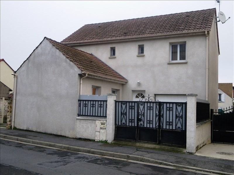 Vente maison / villa Sannois 420000€ - Photo 2