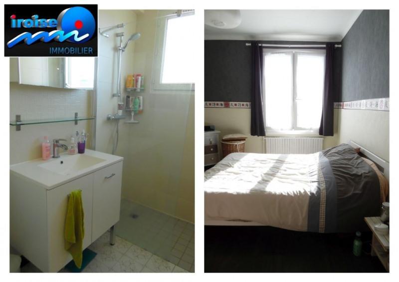 Vente appartement Brest 106000€ - Photo 7