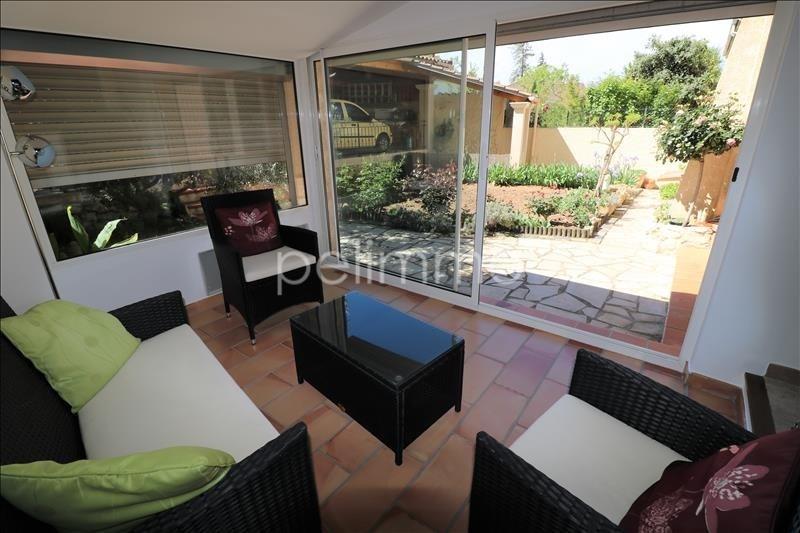 Vente maison / villa Coudoux 419000€ - Photo 2