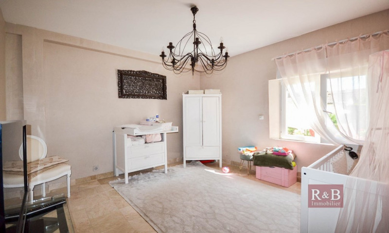 Vente maison / villa Les clayes sous bois 535000€ - Photo 12